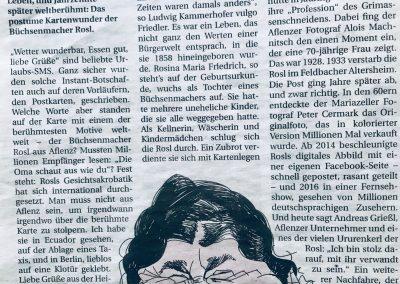 Artikel Büchsenmacher Rosl Elke Obersteirische Rundschau
