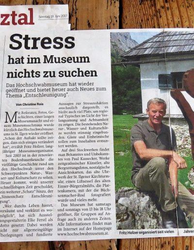 Kleine Zeitung Ausstellung